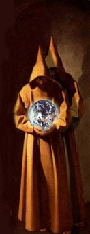 Монахи-Сальваторы